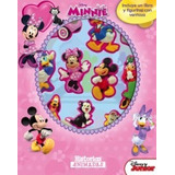 Personajes Mickey Y Minnie Animadores en Mercado Libre Chile e0b2252b4c8