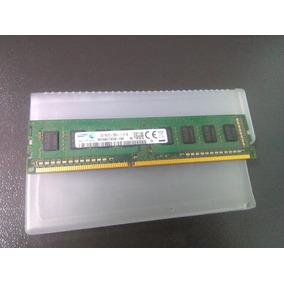 Memoria Ram Samsung Ddr3 2gb 12800u Para Pc