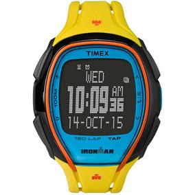 8fa9f54dab2 Relógio Timex Ironman 30 Lap - Relógios De Pulso no Mercado Livre Brasil