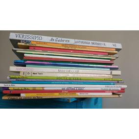 Livros Infantis Lote