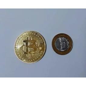 Promoção Moeda Bitcoin