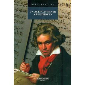Un Acercamiento A Beethoven - Langone, Nelly