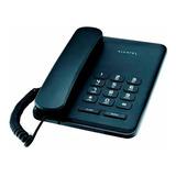 Telefono Fijo De Mesa O Pared Alcatel T20 Flash