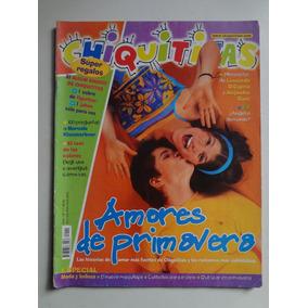 Revista Chiquititas Nº 111 Em Espanhol