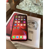 iPhone Xr 64gb Completo