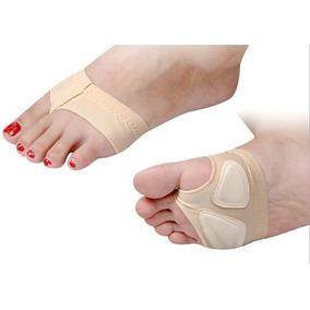 Protectores Metatarsianos Pie Ortopédicos Ideal Danza