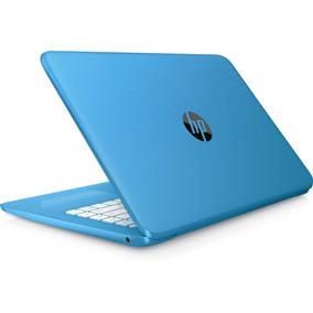 Notebook Hp Stream 14 Tela 14
