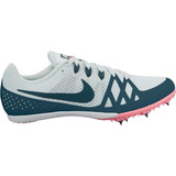 Nike Zoom Rival M8 Spikes Atletismo 100-1500 M Azul Original