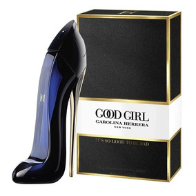 Good Girl De Carolina Herrera Es Una Fragancia Perfume