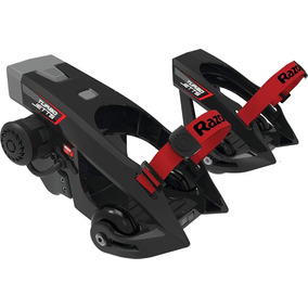 Razor - Patines Eléctricos Turbo Jetts Electric Heel Wheels