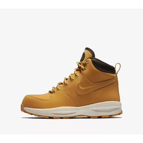 Botas Nike Manoa Gs Casuales Unisex