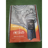 Nokia 5220 (somente A Caixa Original Do Aparelho)