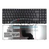 Teclado Acer Aspire 5517 5516 5732z E625 E725 E630 Sp Negro