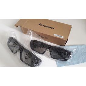 Par De Óculos 3d Passivo Polarizado Lenovo Novos - Oferta b6942f4f55