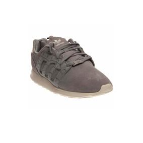 Tenis adidas Mujer Zx Ef Gris