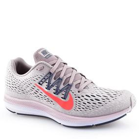4f2af5c564 Nike Zoom Winflo 5 Feminino - Nike no Mercado Livre Brasil