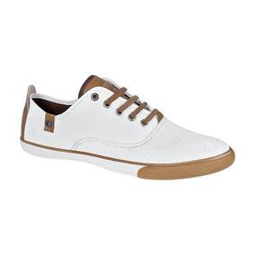 55812de2f65df Tenis Casual De Caballero Pepe Jeans Blanco Sintetico Xr359