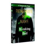 Breaking Bad - 5ª Temporada - Parte 2