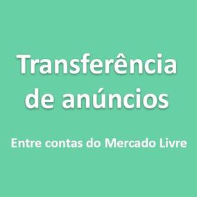 Copiar / Duplicar Até 200 Anúncios Entre Contas Mercadolivre