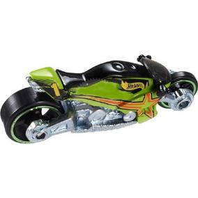Motocicleta Hotwheels Original