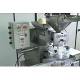 Maquina Modeladora De Salgados Indiana Completa