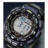 Relogio Casio Protrek Pag240 Tatico Militar
