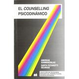 counseling psicodinamico