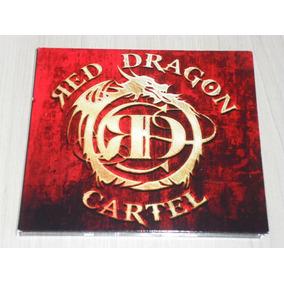 Cd Red Dragon Cartel - Same (europeu Digipack) Jake E. Lee