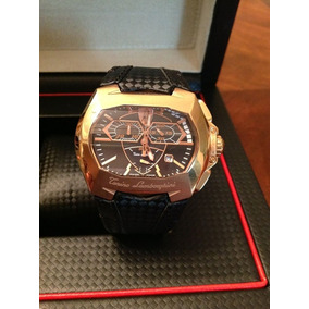 5bbab53dcf4 Tonino Lamborghini Gt One Replica Perfeita - Relógios De Pulso no ...