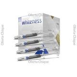 Clareamento Whiteness Simple 22 Mais Forte Gel Clareador Dental