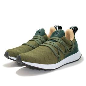 d736119dfff Tenis Adidas Masculino Ultra Boost Verde - Calçados