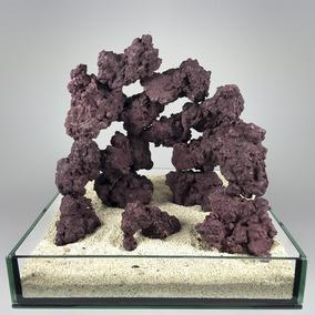 Decoline Roca Viva Artificial Reef Project 2.0 10kg Acuario