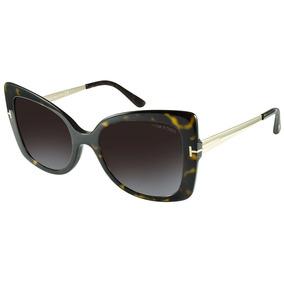 b2dcfb75f945b Óculos De Sol Da Tom Ford Modelo Samantha - Óculos no Mercado Livre ...
