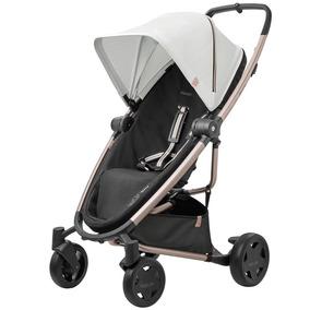 Carrinho De Bebê Quinny Zapp Flex Plus - Luxe Sport