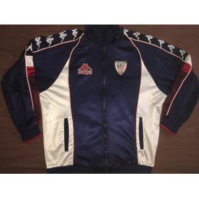 Chamarra Athletic Club Bilbao Kappa 1998 Talla L Vintage 294cee0d07a66