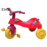 Triciclo Rayo Girl Linea Eco Biemme 1411