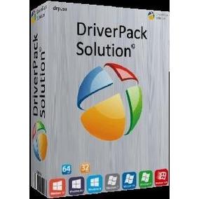 Driverpack Solution 17.7.1011 Versão Mais Atual(5 Dvd/email)