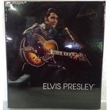 Elvis Presley Livro Memorabilia Lacrado Pronta Entrega