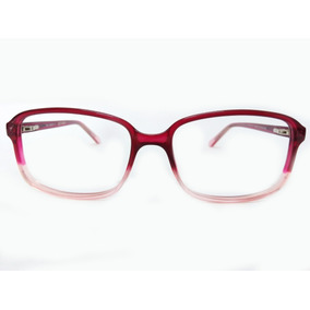 Armacao Oculos Retro Vinho - Óculos no Mercado Livre Brasil 22cdf79d16