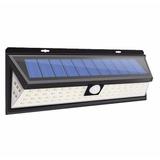 Lámpara Solar Casa 118 Led, 5000mah, Fija O Sensor, Nueva!
