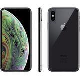 Iphone Xs 256gb Negro Libre De Fabrica Nuevo + Regalo Gratis