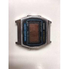 868545f809d Relogio Casio Antigos - Relógios De Pulso no Mercado Livre Brasil