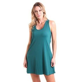 Vestido sereia verde petroleo