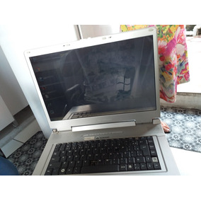 Notebook Itautec 500gb W7645