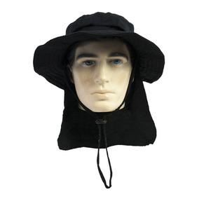 Chapéu Do Pescador Com Fator De Proteção Solar
