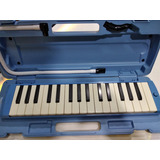 Melodica Pianica Yamaha P-32d Con Envio Gratis