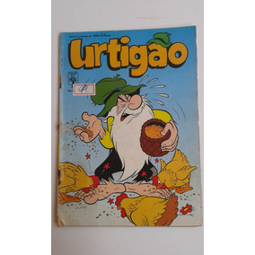 Revista Urtigão Nº 61 Abril Bom Estado