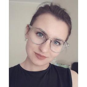 Oticas Carol Armaçoes Modernas Oculos - Óculos Armações Cinza escuro ... 0d4c33c0d6