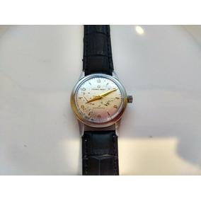 1c836a3a7d18 Reloj Super Alfa Suizo Automático Antiguo En Subasta. - Reloj de ...