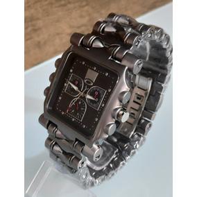 d901f427c64 Relogio Minute Machine Preto - Relógios De Pulso no Mercado Livre Brasil